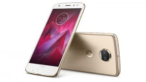Moto Z2 Force Reported to Have the OnePlus 5-Like 'Jelly Scrolling Effect'