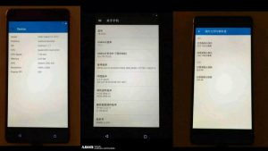 Nokia 8 With Benchmark Results Spotted in Live Photos Ahead of Launch Next Week