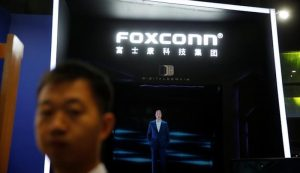 Foxconn to Build 3 Ancillary Facilities as Part of Wisconsin LCD Campus