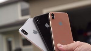 iPhone 8, iPhone 8 Plus, iPhone Edition to Go Up for Pre-Orders on September 15: Report