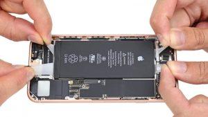 iPhone 8 Teardown Reveals Smaller Battery, 2GB of LPDDR4 RAM: iFixit