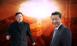 World War 3: North Korea SUCCUMBS to world economic sanctions by grovelling to China