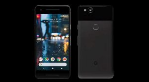 Google Pixel 2 XL Sports Tougher Back Panel Than iPhone 8 Plus, Reveals Drop Test