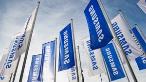 Samsung Says Its 8nm FinFET Chip Fabrication Process Is Ready for Mass Production