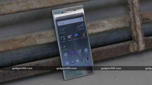 Sony Xperia XZ Premium Starts Receiving Android 8.0 Oreo Update