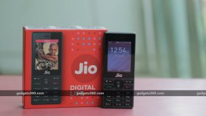 Jio Phone Production Being Stopped? Reliance Jio Says It Is Still 'Committed' to the Feature Phone