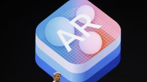 Apple's big plans for Augmented Reality with custom OS and AR headset: Report