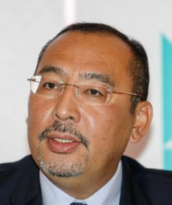 Don't use social media to 'weaponise information': Jailani Johari
