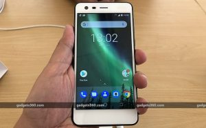 Nokia 2 Budget Smartphone With 2-Day Battery Life Launched in India; Releasing Mid-November