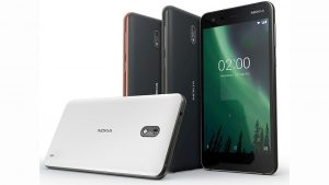 Nokia 2 With a '2-Day Battery Life' Goes Up for Pre-Orders in US