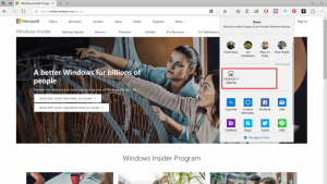 Microsoft's Near Share to Bring AirDrop-Like Experience to Windows 10