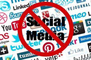 'It's draconian': Employees' associations slam social media gag