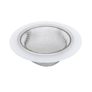 Kitchen Gadget: You've cleaned your kitchen sink … but what about that sink strainer?