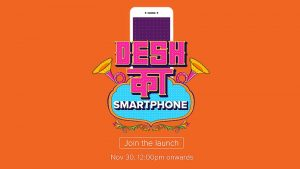 Xiaomi 'Desh ka Smartphone' Set to Launch in India Today, Redmi 5A Expected: How to Watch Live Stream