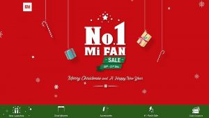 Xiaomi Mi A1, Other Mobiles Discounted on No.1 Mi Fan Sale, Re. 1 Flash Sale Detailed