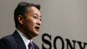 Sony Has No Plans to Exit Smartphone Market, Says CEO Kaz Hirai
