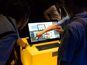 How School For Visually Impaired Is Helping Make Microsoft Windows More Accessible