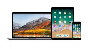 iOS 11.2.6, watchOS 4.2.3, tvOS 11.2.6, macOS 10.13.3 Supplement Update Fix Telugu Character Bug