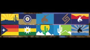 Final entries chosen for official Scottsdale Flag design