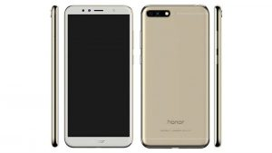 Honor 7A With Dual Cameras, Dual Speakers, Face Unlock to Launch on April 2