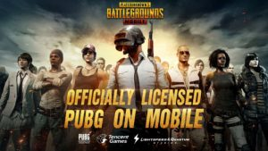 PUBG Mobile for Android Soft Launched in Canada