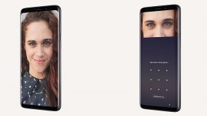 Samsung Galaxy S9's Intelligent Scan Tech Is Faster but Not More Secure: Researcher