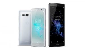 Sony Xperia XZ2, Xperia XZ2 Compact Price Revealed