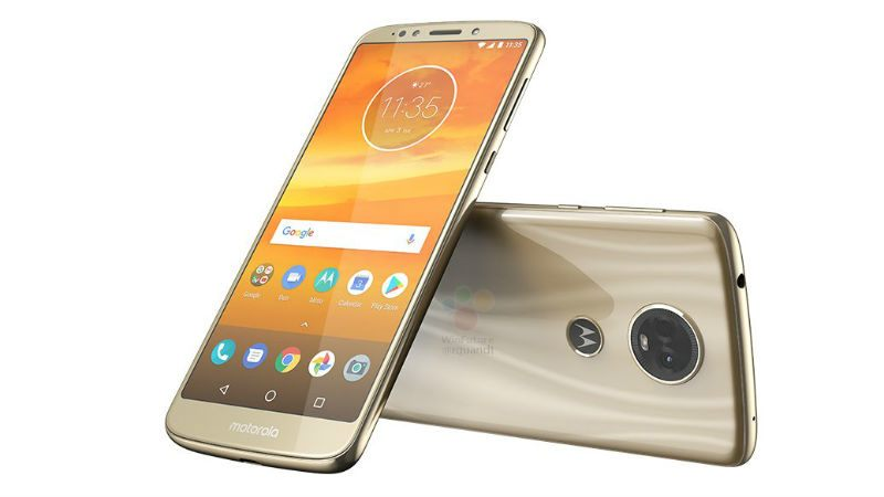 Moto E5, Moto E5 Plus Design Tipped in New Image Leak ...