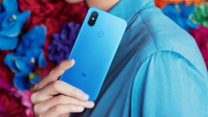 Xiaomi Mi 6X (Mi A2) Launch Confirmed for April 25, Dual Camera Setup and Blue Colour Variant Teased