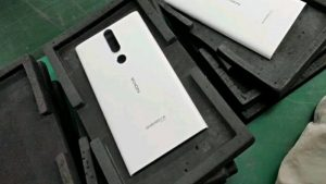 Nokia 3.1 Alleged Photo Leak Tips Dual Camera Setup, White Colour Variant