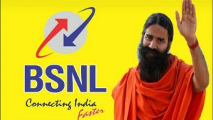 BSNL-Patanjali Rs. 144, Rs. 792, Rs. 1,584 Plans Offer Unlimited Voice Calls, 2GB Data per Day