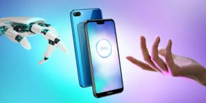 EMUI 9.0 arrives in India with market-specific features