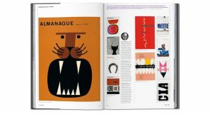 A journey through 60 years of graphic design in 3,500 designs