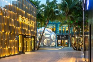 The Miami Design District Is Where Great Art, Architecture, Food And Shopping Converge