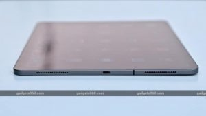 iPad Pro Units May Be Bent on Purchase, Apple Says It's Not a Manufacturer Defect