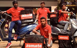 Zomato to Bring Online Ordering, Food Delivery Services to 30 More Indian Cities This Week
