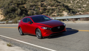 Reborn Mazda3 Gets Radical New Design, Becomes New Compact Benchmark