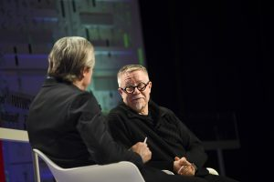IDEO CEO Tim Brown: For Design, 'Empathy Is Not the End, It's the Means'