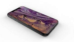Report: 2019 iPhones to feature new back glass design, redesigned mute switch, more