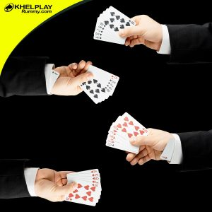 How Do Introverts and Extroverts Look at Rummy Differently?