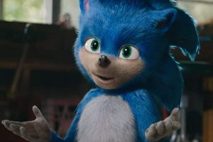 Sonic's live-action design upset the entire internet, so the studio is changing it