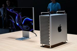 Apple asks Trump administration to exclude Mac Pro parts from tariffs