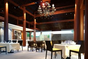 Latest Trends in Restaurant Design Industry