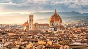 A Design Lover's Guide to Florence