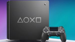 PlayStation 5 design leaked in renders