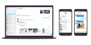 Skype for Mac and iOS adds new messaging and media features, split window, more