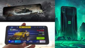 Moving beyond usual: Gaming smartphone industry is waiting to explode in India