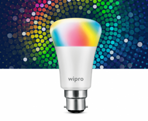 Wipro to bring smart home security gadgets soon