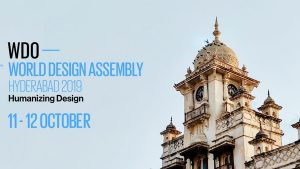 Hyderabad Urban Lab to curate city's industrial design at World Design Assembly