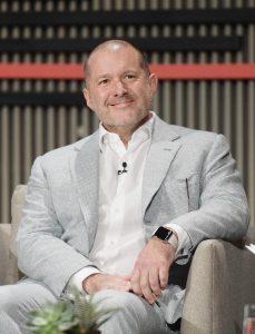 Apple Design Guru Jony Ive Has Left The Company